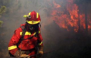 UME-incendios
