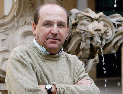 Rufino Acosta, nuevo ponente del Congreso Ibérico de Caza y Conservación