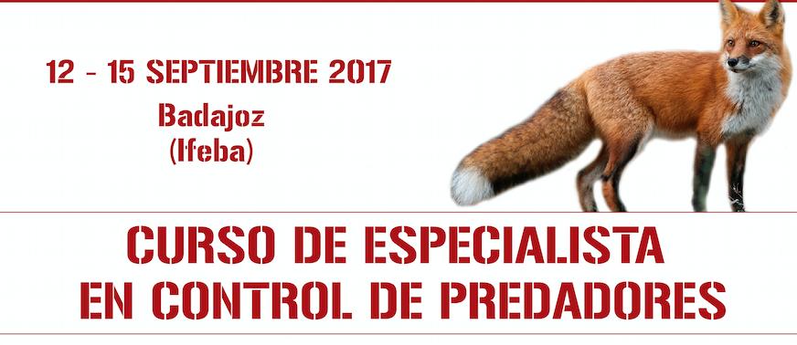 Fedexcaza celebrar un curso de especialista en control de for Cursos de cocina en badajoz