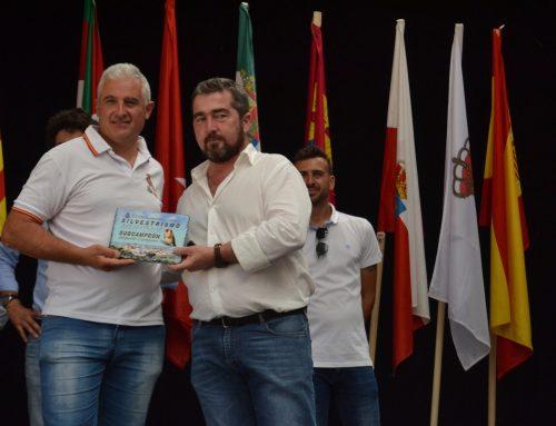 Los silvestristas extremeños mejoran sus resultados en el Campeonato de España celebrado en Aznalcóllar