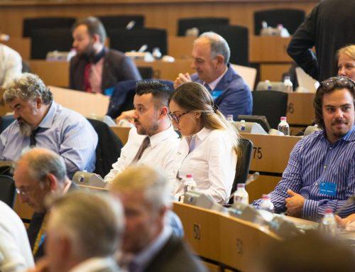 La ONC defiende el papel de los jóvenes cazadores europeos y pide más apoyo al relevo generacional