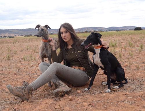 FEDEXCAZA nombra a Patricia Sierra nueva delegada de Galgos de la entidad
