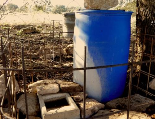 La Fundación Artemisan recomienda en un vídeo la instalación de bebederos en cotos de caza