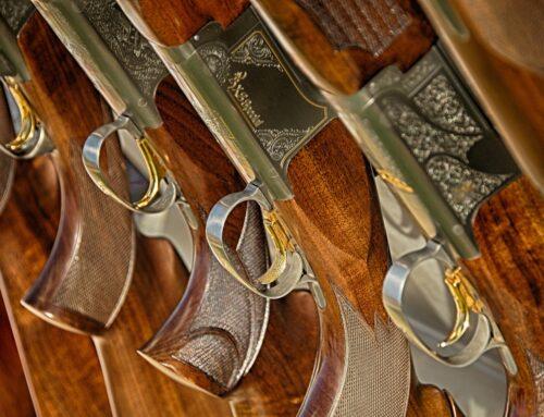 La Guardia Civil confirma a la RFEC la retirada del borrador del Reglamento de Armas