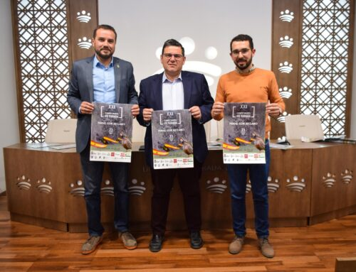 Navalvillar de Pela acoge este sábado el XXII Campeonato de España de Perdiz con Reclamo