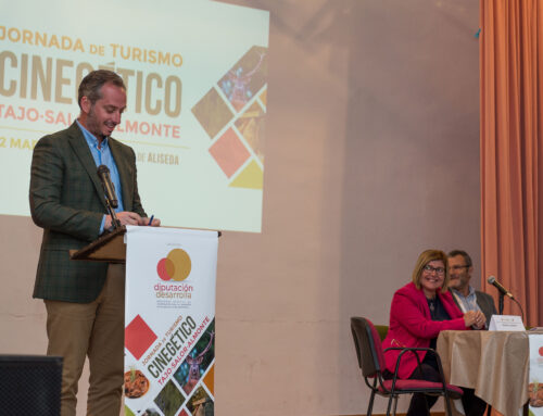 Los expertos destacan el gran potencial de Extremadura en el sector del turismo cinegético