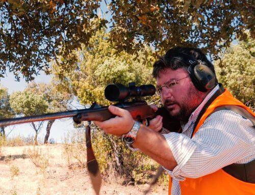 Nueva temporada de caza Mutuasport #Stopaccidentesdecaza
