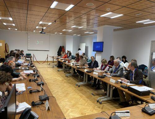 El sector cinegético reivindica ante el MITECO y la UE el papel de la caza en la conservación