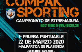 Campeoanto de compak Sporting