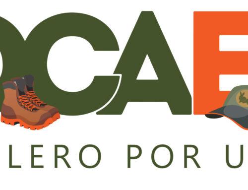 """JOCAEX lanza """"Morralero por un día"""""""