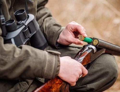 FEDEXCAZA alerta de las nuevas restricciones europeas al uso del plomo en la caza, que afectarán a más de 600.000 hectáreas en la región