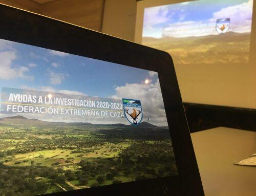 FEDEXCAZA apoyará con 300.000 euros proyectos investigación cinegética