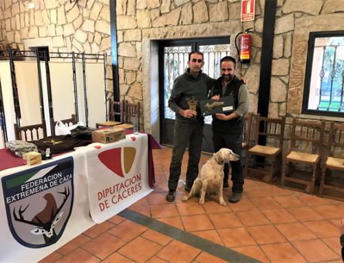 FEDEXCAZA y Diputación de Cáceres llevan el deporte base a las zonas rurales de la provincia