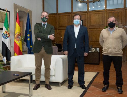 FEDEXCAZA destaca el respaldo del presidente de la Junta a la caza