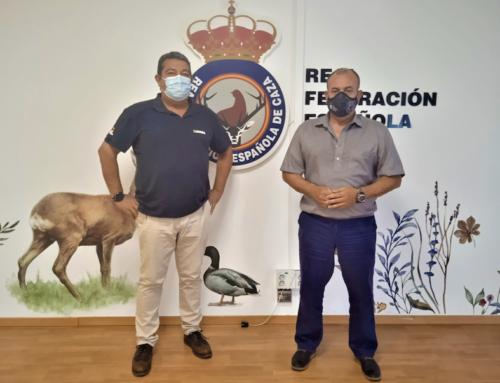 La RFEC y AYAMA firman un acuerdo de colaboración para ofrecer descuentos exclusivos a todos los federados