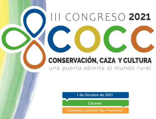 Programa Completo III Congreso Conservación, Caza y Cultura