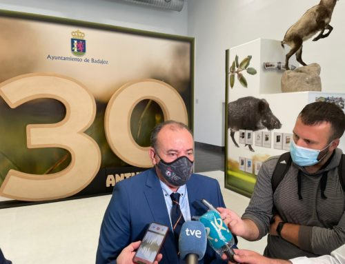 Los cazadores europeos se movilizarán ante la Comisión en 2022