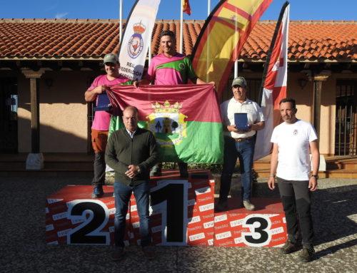 Los arqueros extremeños logran 2 títulos nacionales y cinco pódiums en el Campeonato de España de Recorrido con Arco