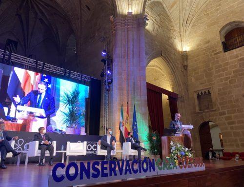 El Congreso Conservación, Caza y Cultura defiende el valor del mundo rural y el papel de la actividad cinegética