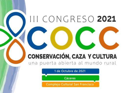 Video del III Congreso Caza, Conservación y Cultura